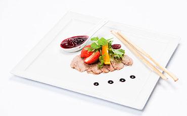 Dania i pyszne potrawy w Restauracji Europa w Rybniku