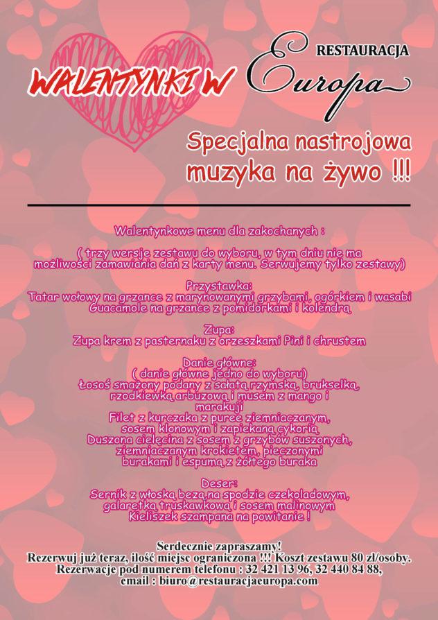 Walentynki 2017