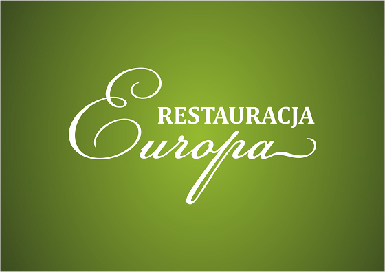 Restauracja Europa - baner